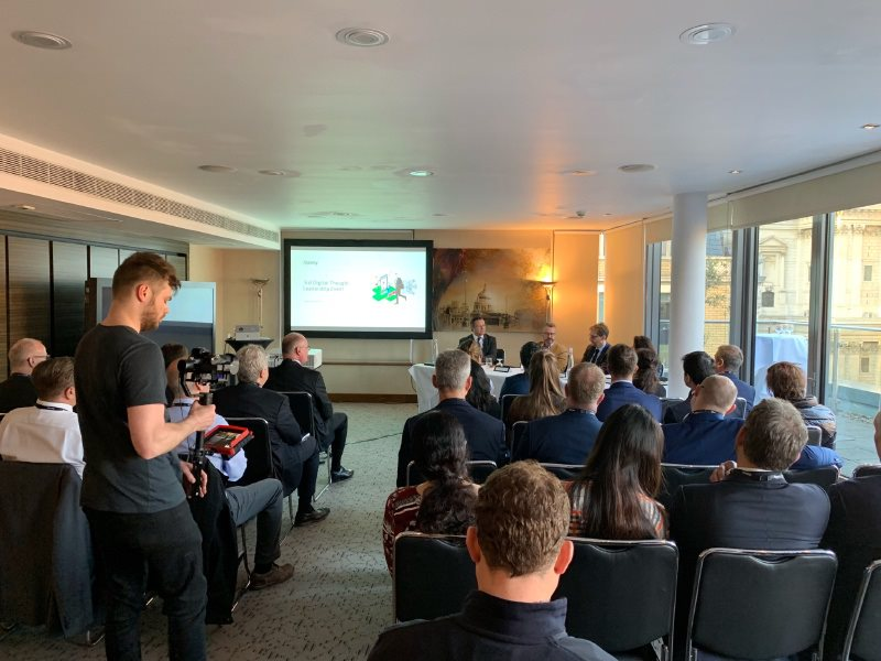 Appway UK Thought Leadership Event 3