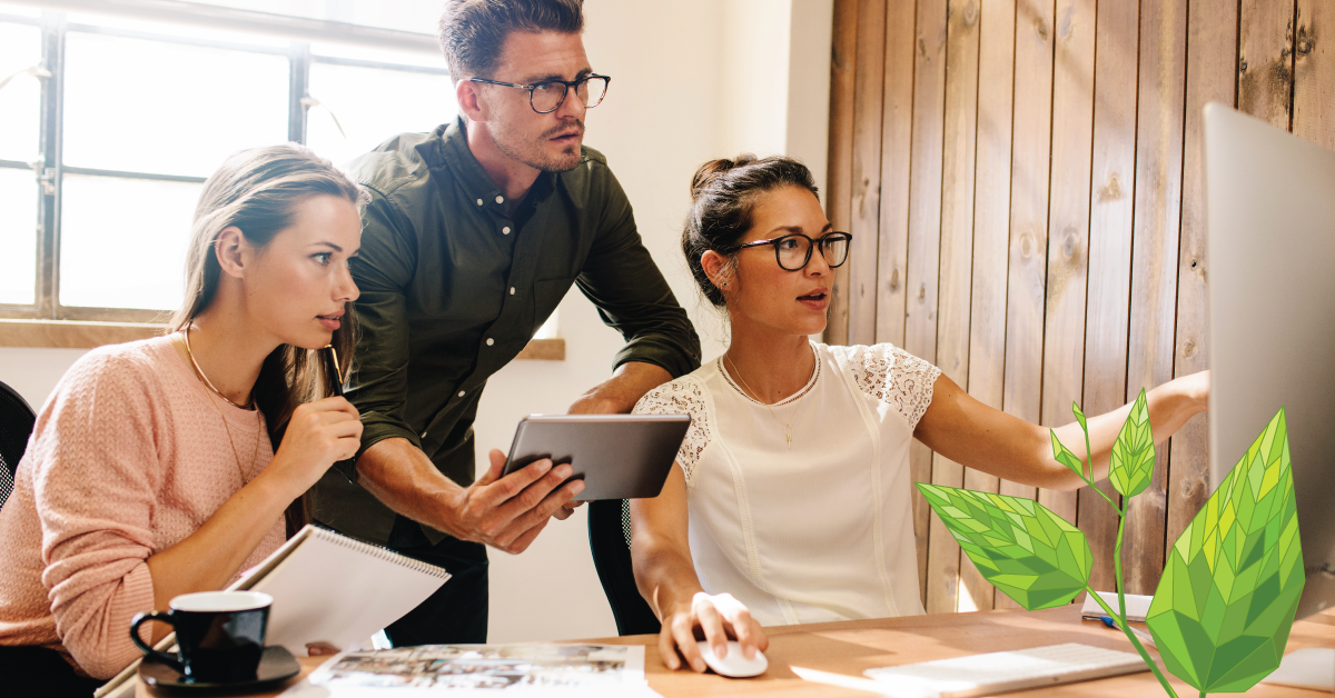 Appway's newest Business Component, Business Data Comparison, allows you to remain compliant without losing momentum. Employees can collaborate seamlessly and efficiently so you can reach your business goals.