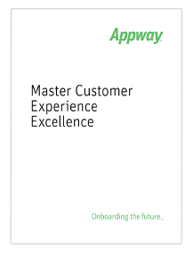 Master Customer Experience_white paper!